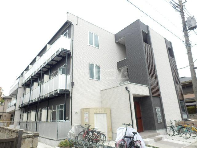リブリ・Kushihiki外観写真
