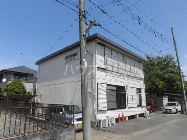 シティハイム東新井外観写真