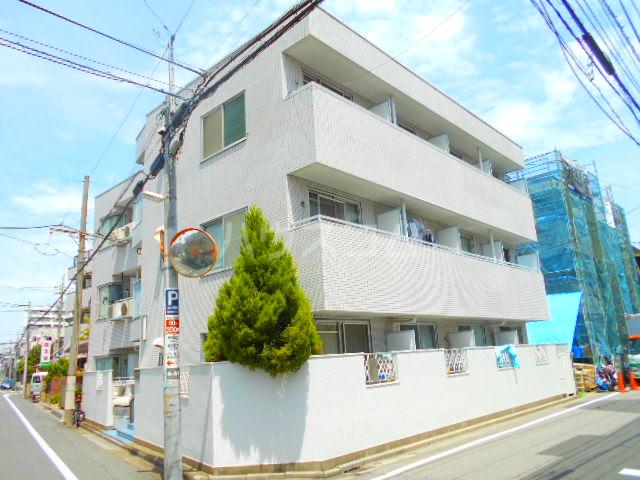 メゾン・ド・飯塚外観写真