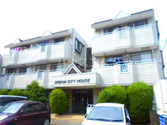 DREAM CITY HOUSE外観写真