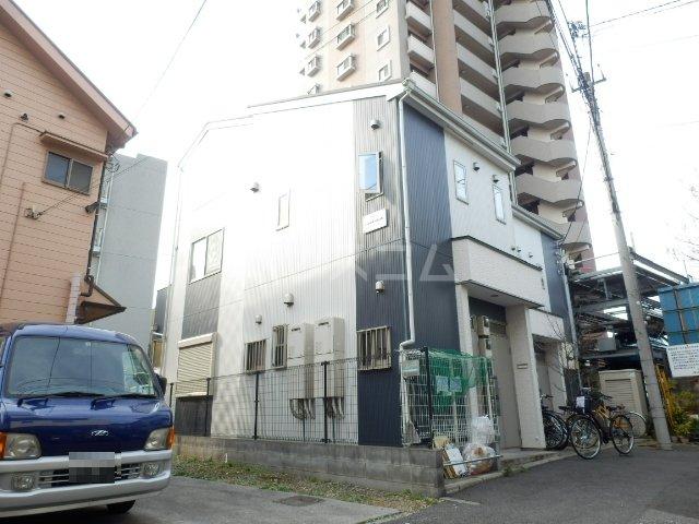 Casa・Comodo外観写真