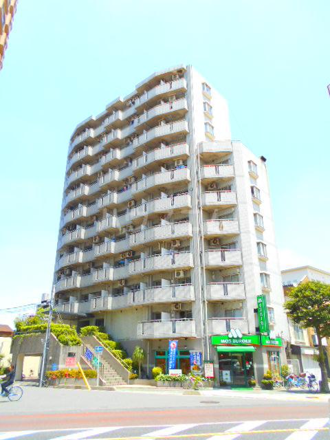 Jフラッツ川口本町外観写真