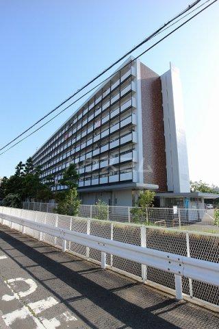 ビレッジハウス柳崎タワー1号棟外観写真