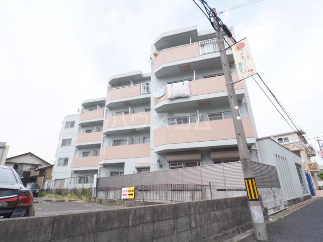 サウスタウン上飯田外観写真