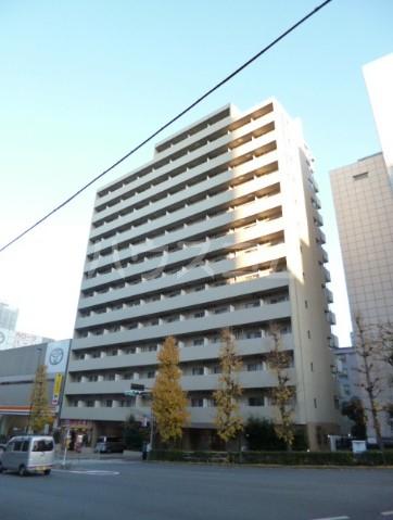 スカイコートヴィーダ五反田WEST外観写真