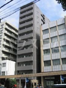 スカイコート目黒壱番館外観写真