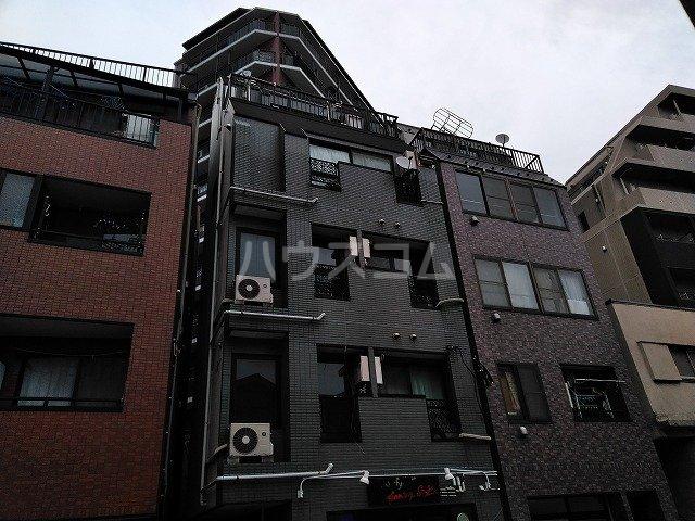高橋ビル外観写真