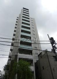 ザ・パークハウスアーバンス御成門外観写真