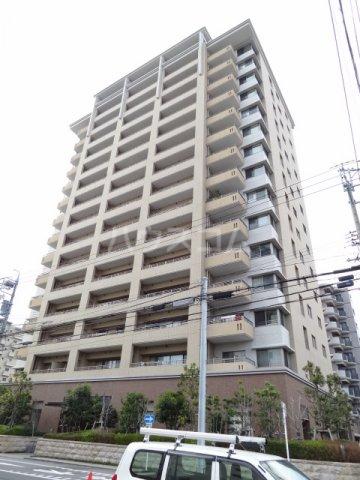 グランドメゾン静岡ザタワー外観写真