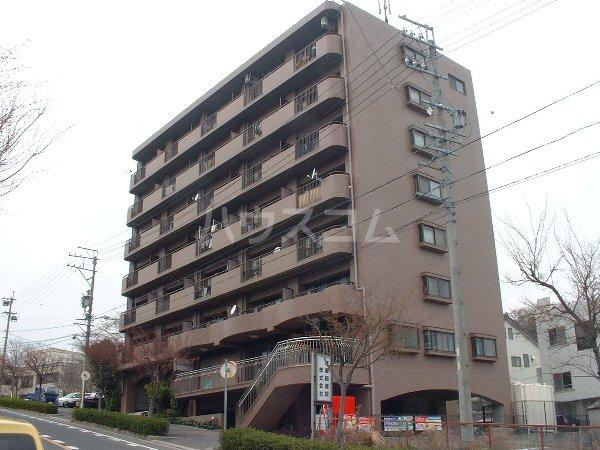 ウエストヒルズ斉藤外観写真