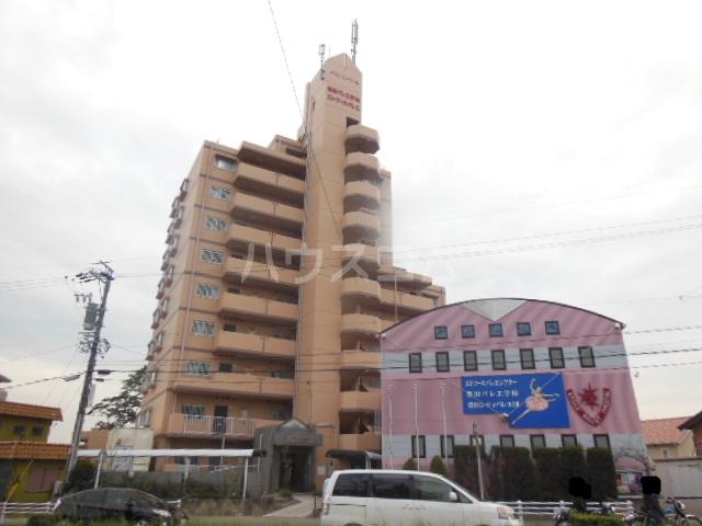 グランエトワール外観写真