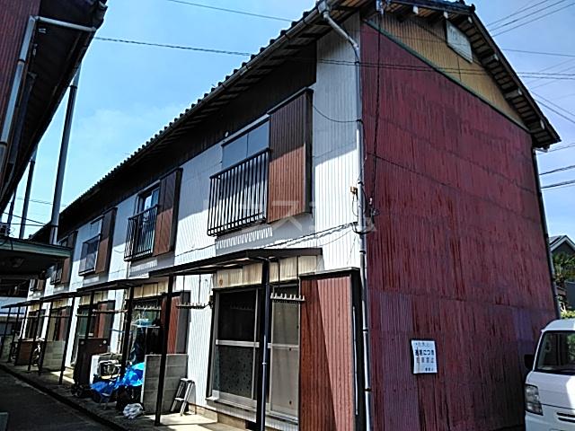 小野田荘 北棟外観写真