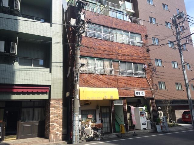 KATO赤羽ビル外観写真