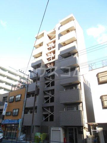 アルファコート戸田公園Ⅰ外観写真