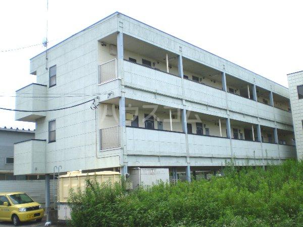 パルNAKAHARA外観写真