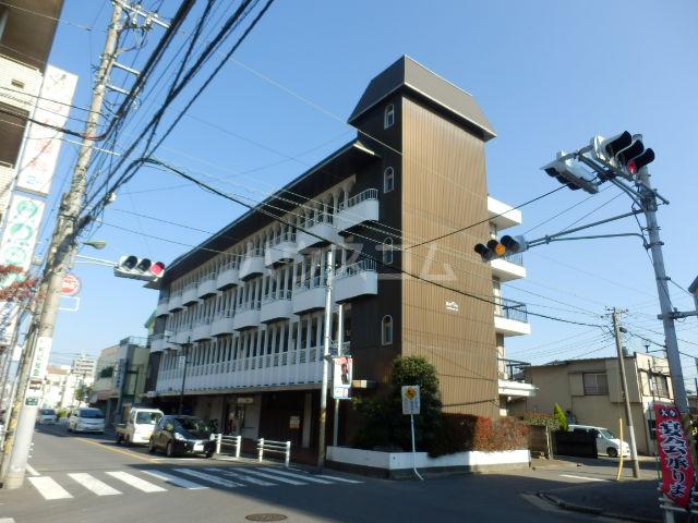 浜田第一マンション外観写真