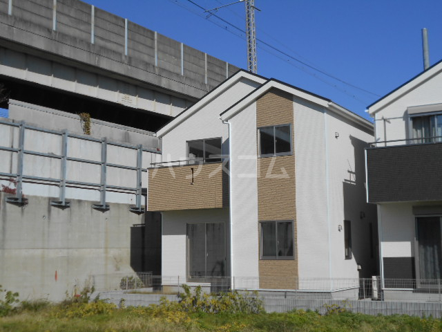 クレイドルガーデン小田原市寿町第11 1号棟外観写真