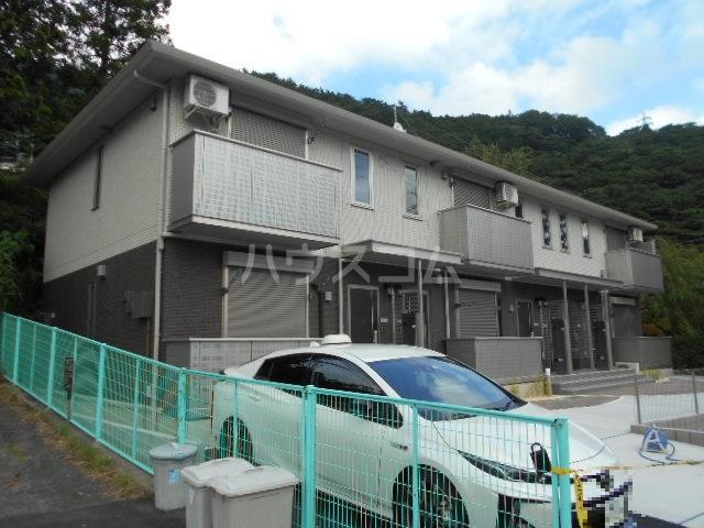 (仮)D-room箱根宮城野外観写真