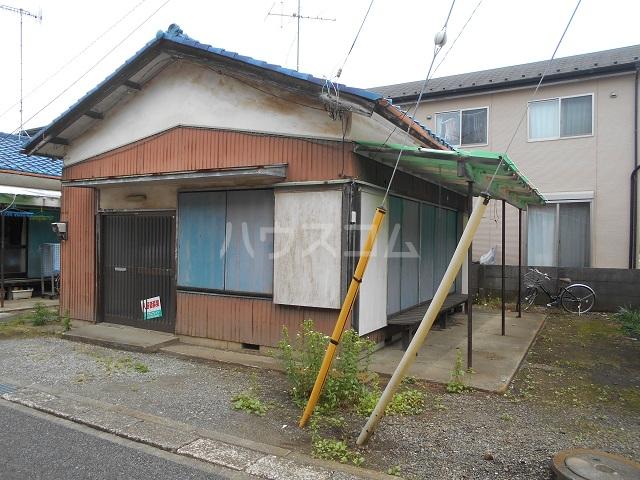 第三中村住宅外観写真
