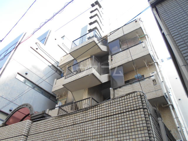 ピドル川田外観写真