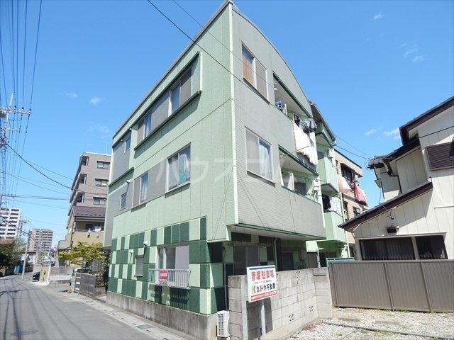 平田マンション外観写真