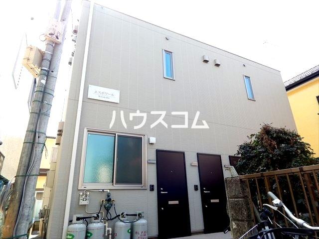 エスポワール Kasukabe外観写真