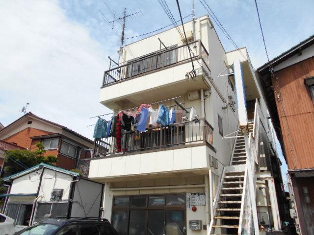 村澤マンション外観写真