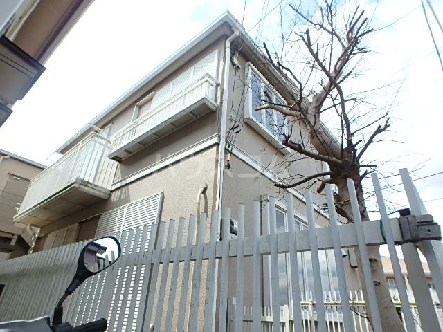 上山町2丁目戸建外観写真