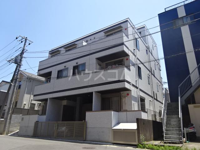 CREW HOUSE Higashi Matsudo外観写真