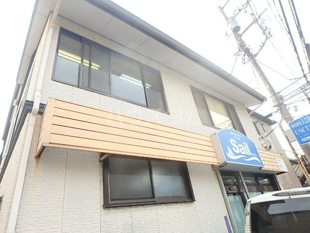 入江店舗外観写真