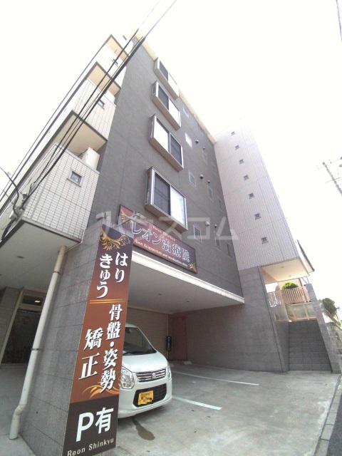 ダイワティアラ津田沼Ⅱ外観写真