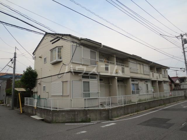 リアルジョイ袖ヶ浦壱番館外観写真