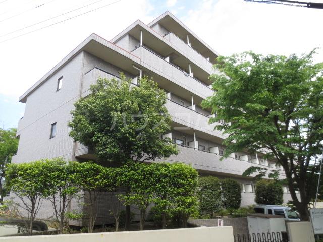 ホーム幕張本郷外観写真