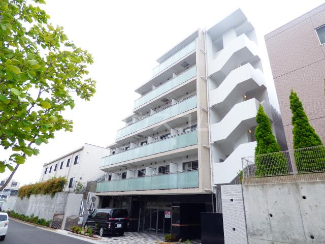 We Tsudanuma外観写真