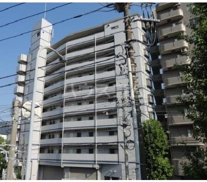 ポートハイム西横浜外観写真