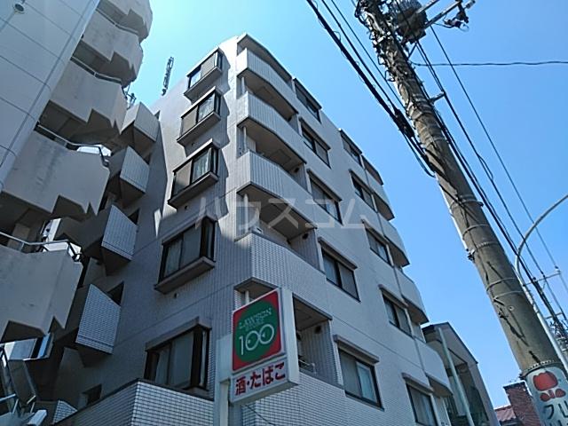 フラット福寿第5外観写真