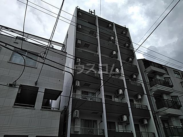 グランリーヴェル横浜山手外観写真