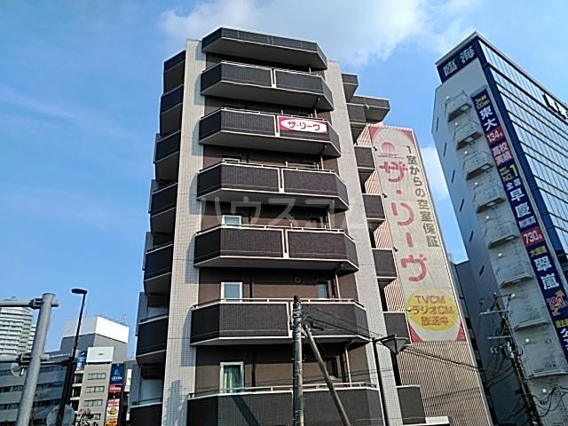 グランリーヴェル横濱ポートシティ外観写真