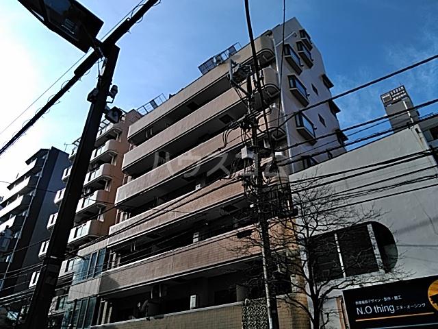 ライオンズマンション吉野町第12外観写真