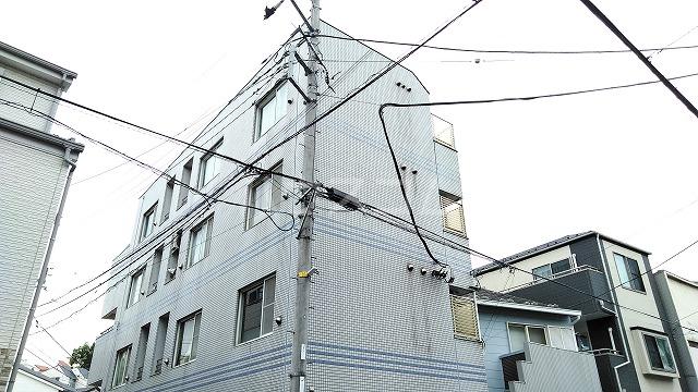 クリエール桜木町外観写真