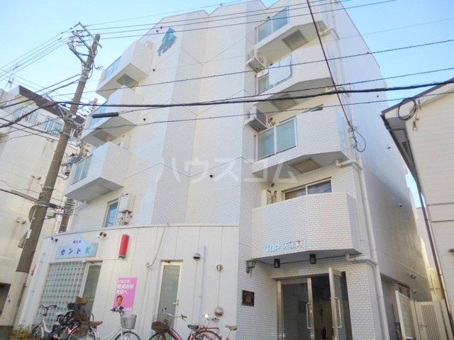 TOP横浜天王町外観写真
