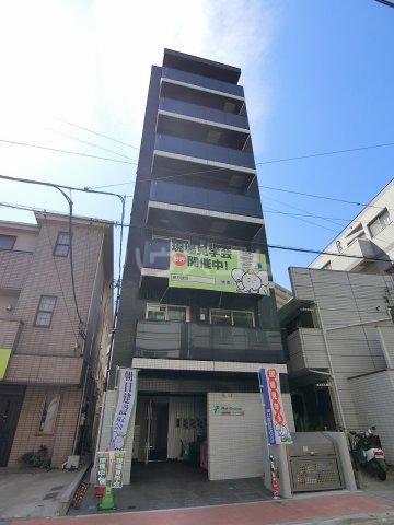 エフ・パークレジデンス横浜反町4281外観写真