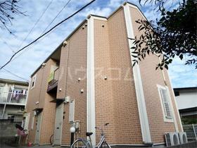 ハーミットクラブハウス西横浜II外観写真