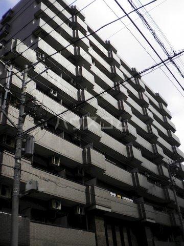 ナイスアーバン横濱駅東館外観写真