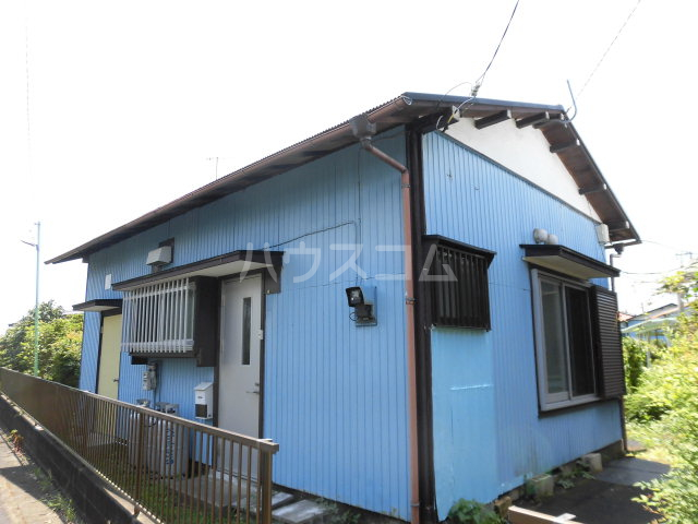 櫻井戸建外観写真