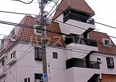 タナベオレンジコートパートⅢ外観写真