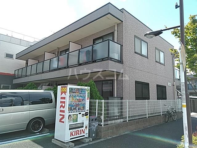 パークヒル瑞江弐番館外観写真