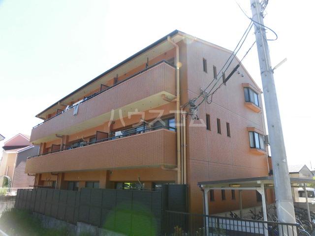 アーデルコート岩崎台外観写真