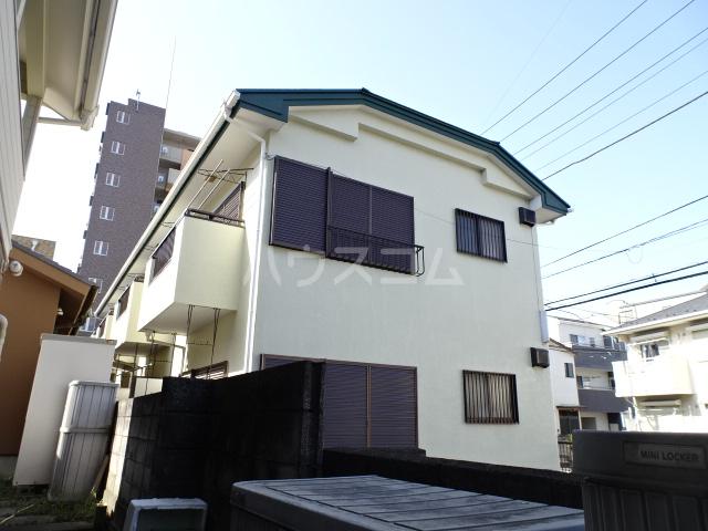 シティーコーポ岩田外観写真