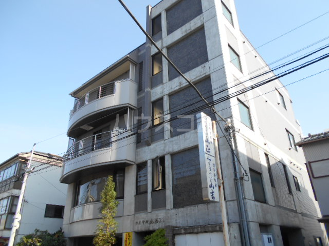 ロイヤル山正・芝外観写真